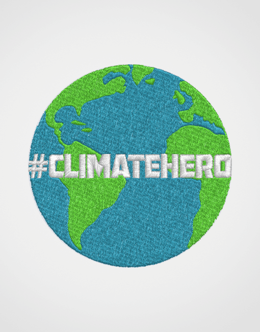 CLIMATEHERO-PATCH