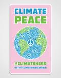 CLIMATEHERO-PEACE-STICKER-1