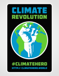 CLIMATEHERO-REVOLUTION-STICKER