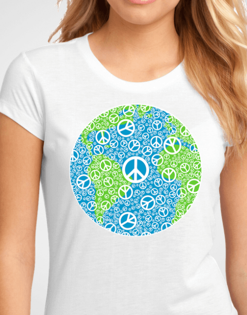 CLIMATEHERO-SIMPLE-PEACE-TSHIRT-1