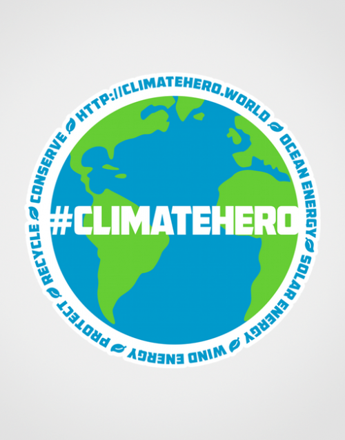 Climate Hero World