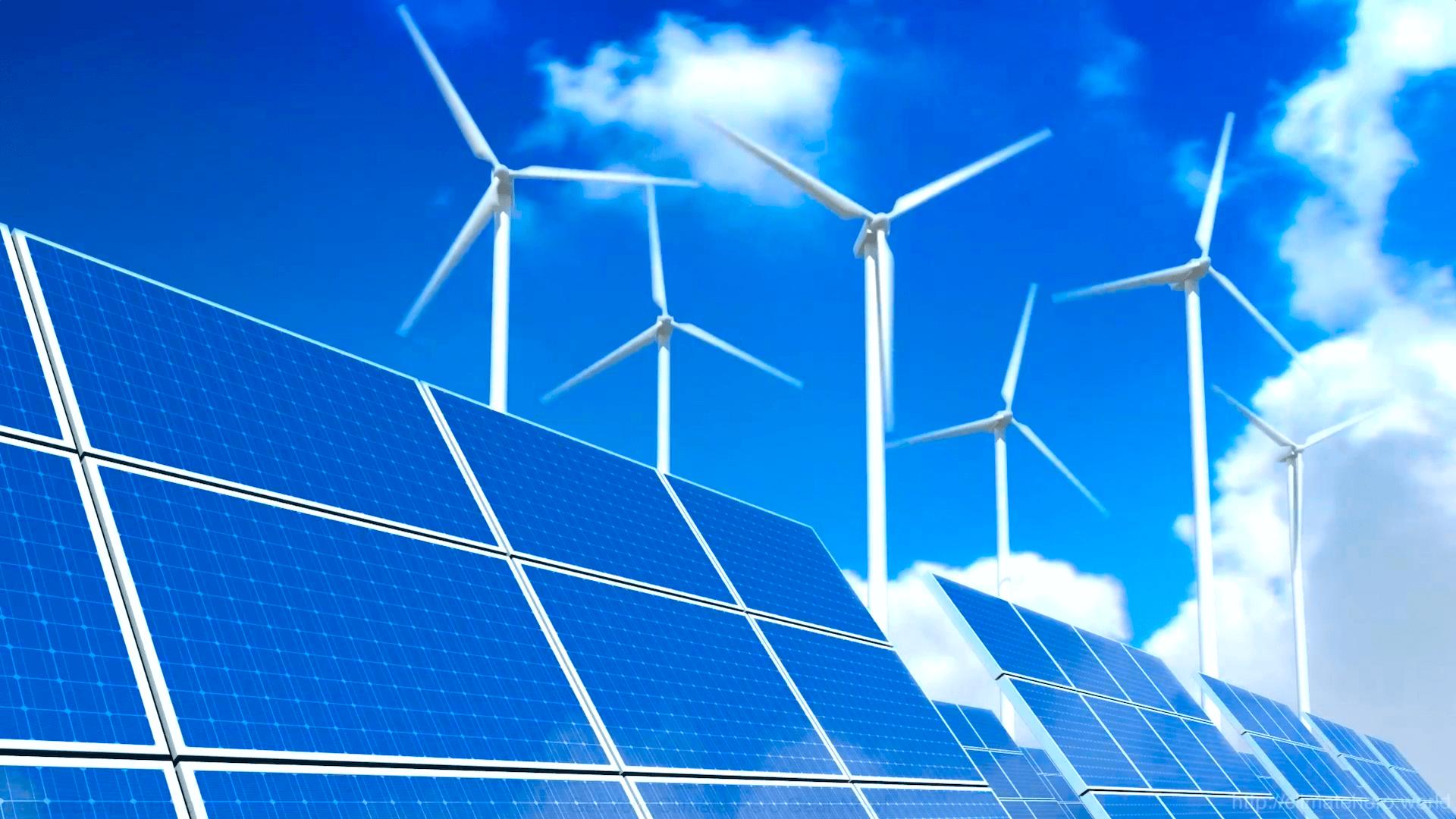 #Climatehero Solar Wind