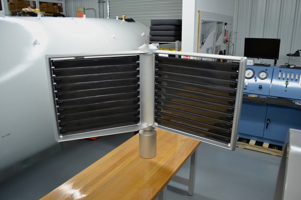 Kickstarter Ocean Energy Turbine