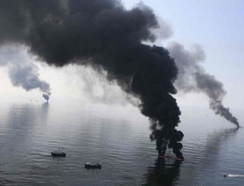 BP to pay $18.7 Billion for Gulf oil spill