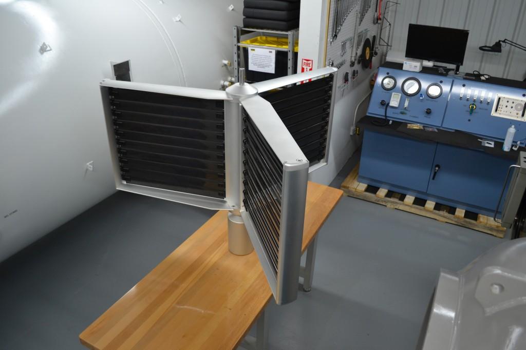 Kickstarter Sub Sea Turbine