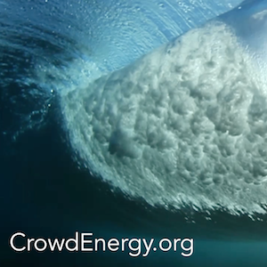 Crowdfunding Renewable Energy