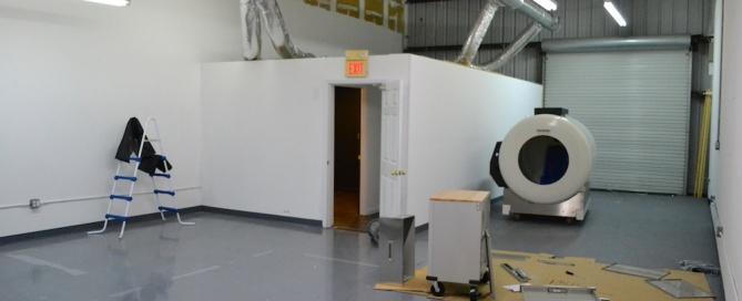 Crowd Energy Kickstarter Shop and Lab